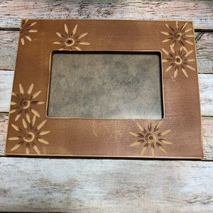 Accents - Flower Picture Frames